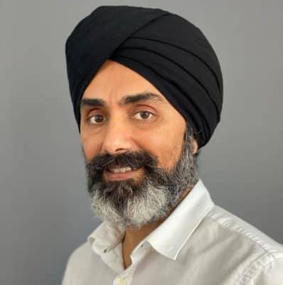 Gurmeet Singh Director